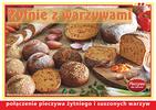 plakat Zytnie z warzywami